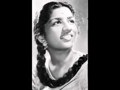 Kahan le chale ho batado musafir FILM DURGESH NANDINI 1956 MD HEMANT KUM...