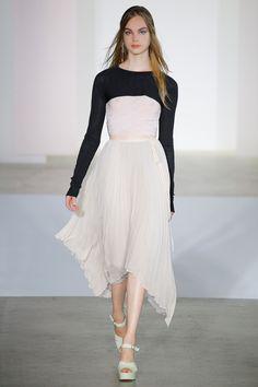 Jill Stuart Spring 2017 Ready-to-Wear Fashion Show
