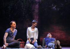 TG Musical e Teatro in Italia: THE PRIDE - Diretto e interpretato da Luca Zingare...