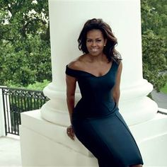 Michelle Obama Shares Parting Words in Vogue Magazine - NBC News