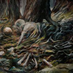 "Doom/Death Metallers KRYPTS released their latest album ""Cadaver Circulation"" via Dark Descent Records. Which is your favorite Doom/Death Metal band? Drum Patterns, Metal Albums, Best Buy Store, Metal Girl, Death Metal, Lp Vinyl, The Conjuring, Metal Bands, Black Metal"