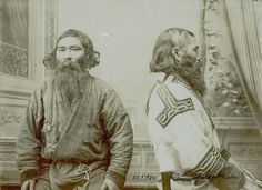 Sakhalin ainu men II - Ainu people - Wikipedia, the free encyclopedia