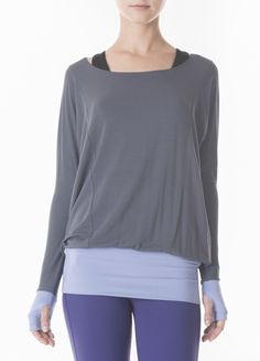 CAIRO TEE | Chic & Cosmopolitan | Shop Women | Hu-nu | Activewear - Women Clothing for Yoga, Pilates, Gym & Sportswear