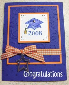 Niece's Graduation Card