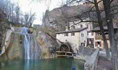 Molinetto della croda -Refrontolo -Treviso - Italy