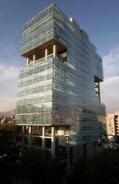 Edificio Corporativo DUOC / Sabbagh Arquitectos