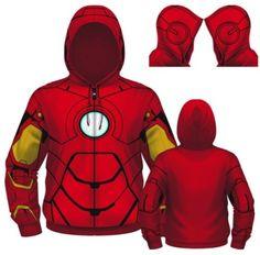 Stark's Hoodie