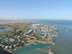 Gallery: Resort City El Gouna, Egypt   International Bellhop Travel Magazine #travel