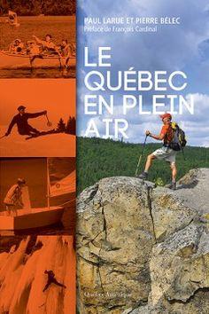 Une histoire : Au fil des ans, les Québécois se sont dotés d'un immense domaine plein air: camps, bases, pourvoiries, réserves, parcs, routes verte ou bleue, sentiers pour la marche, le ski, la raquette… Cote: GV 191.46 Q4Q43 2016