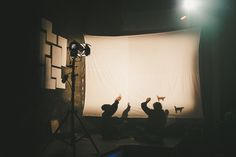 shadowplay workshop by Nanuka, Prototyp 2015