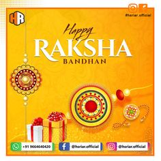 Happy Raksha Bandhan...!!!!  Follow Us @hsriar.official  Contact Us Email: hsriar.work@gmail.com Whatsapp: +91 9664640420  #happyrakshabandhan #rakshabandhan #rakshabandhan2020 #veera #jayviru #hsriar #indianfestival #rakshabandhandivas #festivals #india #instagram #facebook #socailmedia #marketing #posts #digitalmarketing #developer #graphics #hsriaroffical #socialmediamarketing #brand #rakhi #rakhidivas #bhaiya Famous Monuments, Historical Monuments, Grand Trunk Road, Famous Saints, Socail Media, Laser Show, Happy Rakshabandhan, Family Destinations, Raksha Bandhan