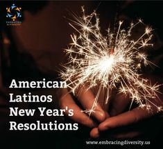 Last year, AT&T conducted a research study to explore the role of technology in American Latinos' pursuit of our goals and aspirations and discovered that 68% believe technology is key to the empowerment of the Latino community in the U.S. Thinking about that, I came up with New Year's Resolutions that we can put forward as a community by using technology to amplify our voices. #AmericanLatinos #NewYearResolutions #NewYear2018 #ATTLatino #Sponsored #WeAllGrow