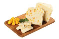 White Stilton with Mango & Ginger from #YummyMarket