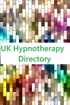 Hypnotherapy experts helping people everyday in Wilmslow.  see more on http://www.ukhypnotherapydirectory.com