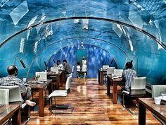 Underwater Hotel Key Largo Florida | clearwater florida hotels. Jules Undersea Lodge, Key Largo, FL. The ...