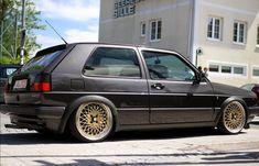 Volkswagen Golf Mk2, Volkswagen Caddy, Golf Mk3, Mk1, Old Cars, Old School, Porsche, Car Stuff, Motorcycles