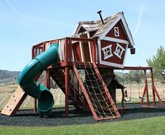 so cute! boys would never leave.. im thinking another slide tho :)