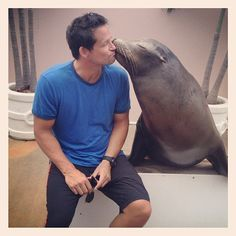 Pin for Later: All the Celebrities You Should Be Following on Instagram! Josh Hopkins Follow Josh: mrjoshhopkins