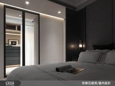 modern contemporary interior design ideas interior decoration in home Contemporary Interior Design, Modern Contemporary, Apartment Interior Design, Interior Decorating, Guest Room, Tiny House, Small Spaces, Master Bedroom, Sweet Home