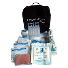 Mini first aid kit which is great for families, schools, the office, travel...