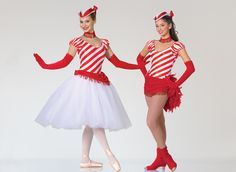 86 Best Christmas Dance Costumes Images Christmas Dance