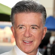 Alan Thicke - Kirkland Lake, Ontario