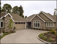 Multigenerational House Plans | Top tips about custom homes, building a home, home improvement, and more.  Check out the library of information!