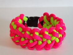 CUSTOM Lobster Tail A 550 paracord bracelet choose your colors over 4600 possible color combos