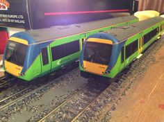 170515 Central by bachmann    Acquired 04/02/17 from Alton Febex