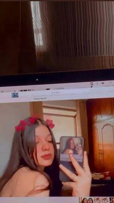 All That Matters, Selfie, Mirror, Mirrors, Selfies