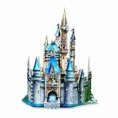 Disney Jigsaw Puzzles for Girls