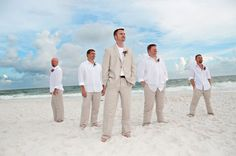 Destin Beach Wedding, Portrait and Cruise Wedding Photographers - Wedding Photography Beach Wedding Groom, Boat Wedding, Yacht Wedding, Cruise Wedding, Nautical Wedding, Casual Wedding, Wedding Men, Dream Wedding, Wedding Ideas