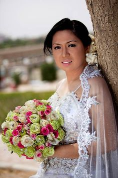 I have worked with Filipino couples and fell in lov. Greek Wedding, Wedding Day, Wedding Stuff, Filipino Wedding Traditions, Filipino Fashion, Philippines Fashion, Philippine Women, Filipina Girls, Exotic Women