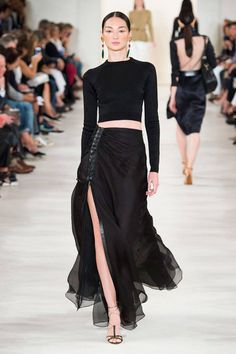 Ralph Lauren Spring 2015 Ready-to-Wear Collection