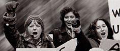 Sisterhood and After PROYECTOS  El proyecto que queremos presentaros esta semana es Sisterhood and After llevado a cabo por la British Library con el que se pretende difundir las voces de las feministas que estaban en la vanguardia del Movimiento de Liberación de la Mujer en los años 1970 y 80.
