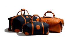 Armstrong & Wilson x Ghurka Luggage for LeBron James | Hypebeast