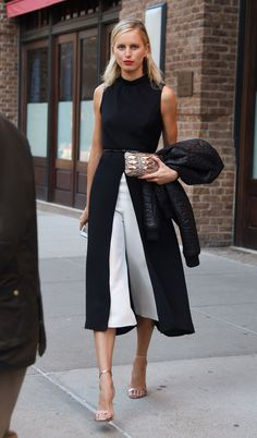 Why Culottes Are The Fashion Gift That Keeps On Giving
