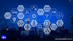 Industria 4.0: Revolución sin precedentes en el sector fabricación #News #Tecnología #avances