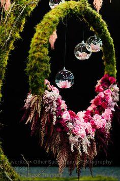 Designer: Vanessa Corbell Glenelg Florist, South Australia