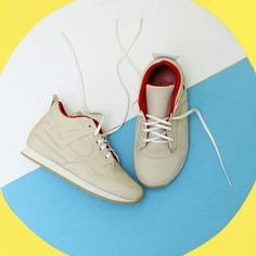 Introducing #Foxy2.0, the newest hybrid sneakers by #MOWKiddyKicks which adapted…