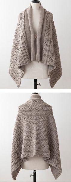 Texture knit