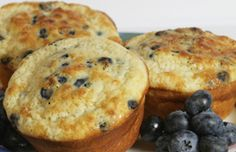 blueberry protein muffins | Skinny Mom | Tips for Moms | Fitness | Food | Fashion | Family