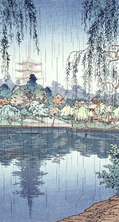 creds to owner Aesthetic Pastel Wallpaper, Scenery Wallpaper, Wallpaper Backgrounds, Aesthetic Wallpapers, Asian Wallpaper, Animes Wallpapers, Cute Wallpapers, Aesthetic Art, Aesthetic Anime