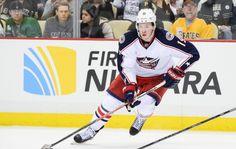 Ryan Johansen And The Columbus Blue Jackets Need Each Other Hockey News, Nhl News, Ice Hockey Teams, Columbus Blue Jackets, Captain America, Baseball Cards, Superhero, History, Sports