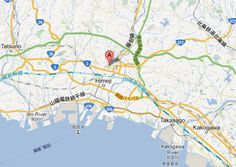 Japan: Sites and Culture - Maps Himeji-jo.