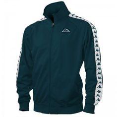 81afd4262c264 Kappa US. Kappa TracksuitTracksuit JacketTracksuit ...