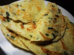 Pancakes, Breakfast, Ethnic Recipes, Food, Anna, Pizza, Morning Coffee, Eten, Meals