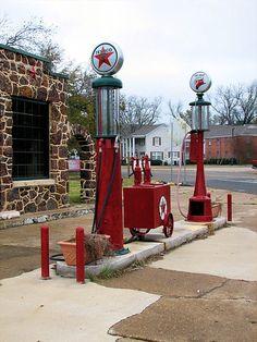 1000 images about vintage gas pumps on pinterest gas for Fun motors longview tx