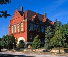The Watkins Community Museum #eXploreLawrence