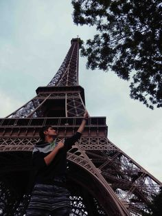 Beautiful Eiffel